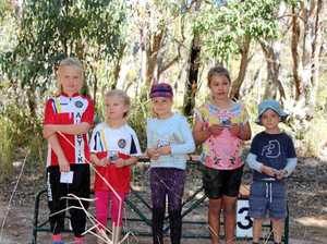 Orienteering club prepares for state championships