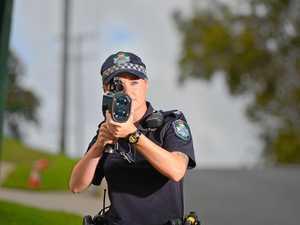 Illicit drugs, speeders uncovered in highway blitz
