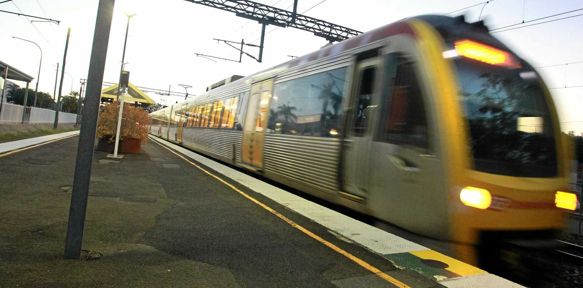 Connecting the Sunshine Coast, Brisbane and Gold Coast via fast rail is a long-term goal of the proposed South East City Deal.