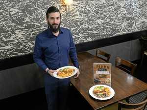 Parma for a farmer: Bundy pubs unite for struggling farmers