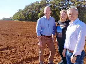 Cudgen farmland 'protected for a reason'