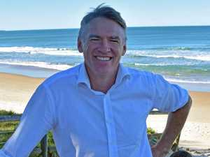 Oakeshott considers running for Cowper again