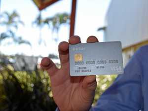 Councillors split on views over cashless welfare card