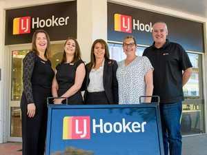 LJ Hooker Iluka makes a move