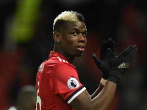 Pogba pay demand puts pressure on United