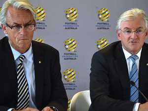All about money and power: Why Aussie football is on the brink
