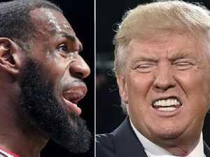 CNN anchor labels Donald Trump a 'racist'