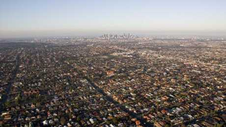 Markets in Melbourne and Sydney have slowed. Picture: iStock