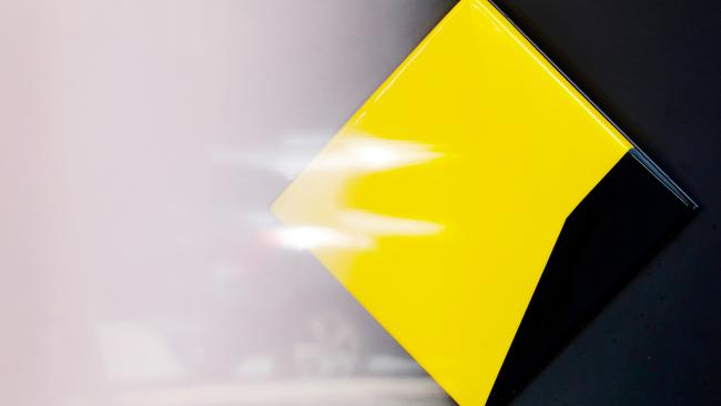 The Commonwealth Bank is set to win big from the government's corporate tax cuts. Picture: Hollie Adams/The Australian