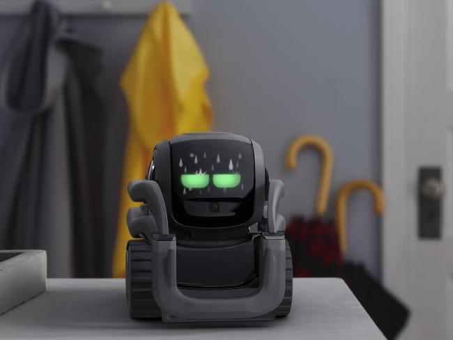 Ultimately, Vector is the next step for Anki which aims to develop a much larger household robot.