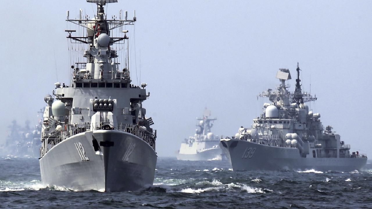 A major new war is threatening the region of Asia.