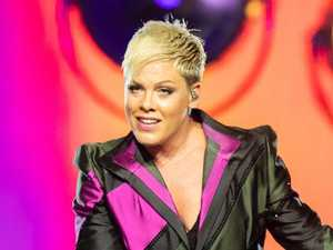 Pink announces show dates