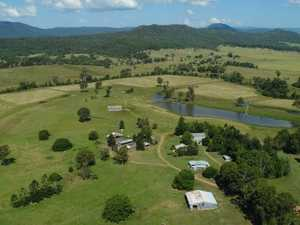Qld government's $8 million land windfall