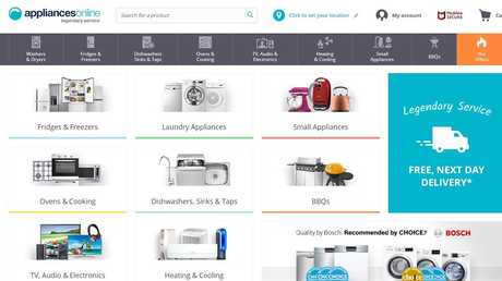 According to IBISWorld's 2017 list of the top 500 privately owned companies in Australia, Winning Appliances took out the 121st spot.