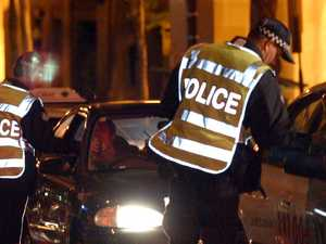 Doing a runner on cops didn't help drink-driver's cause