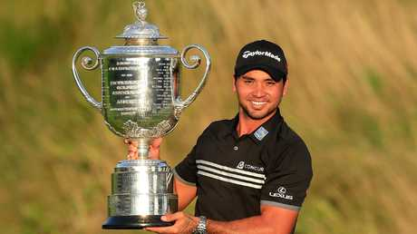Jason Day broke his majors drought at Whistling Straits in 2015.
