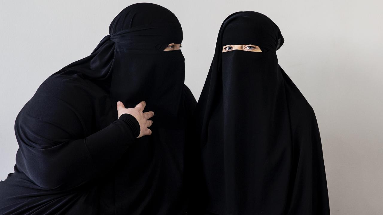 Proposed 'burqa ban' an attack on religious freedoms | Chronicle