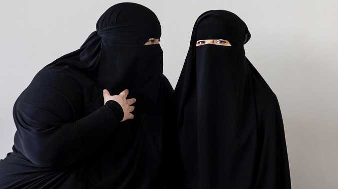 Proposed 'burqa ban' an attack on religious freedoms