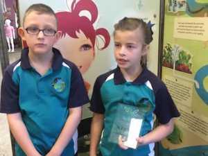 Sustainability at Dundurrabin Public School