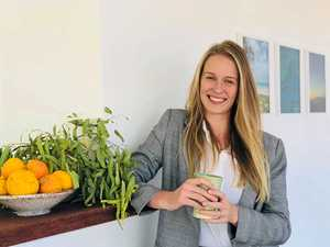 Lively local launches new Mackay business