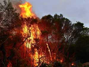 Residents urged to prepare for bushfire season