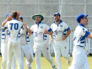Ipswich-Toowoomba cricket plan hit for six