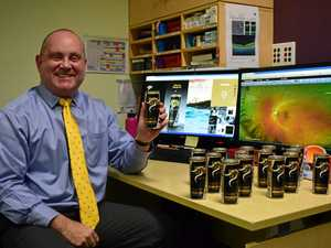 Surgeon takes on energy drink giants with new brew
