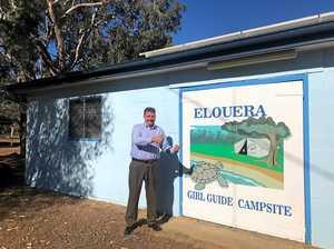 Funds to help Bundaberg community groups
