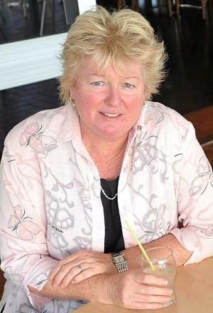 Sharon Edwards.