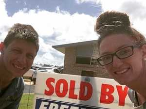 Memerambi first home owners in it for the long haul