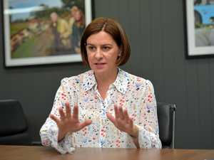 LNP state leader wary of City Deal