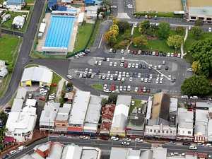 Council hits back at Maclean parking shortfall