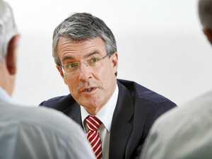 'Tweed legal services facing massive shortfalls'