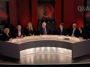 REVEALED: Colourful panel locked in for Mackay QandA