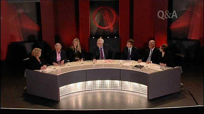 QandA will be aired live from Mackay on Monday, August 27.