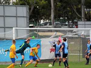 Toowoomba Grammar seal cup win with penalty