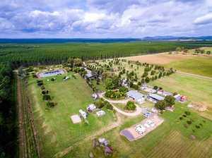 7.2ha park sale near Gympie marks end of 14-year era