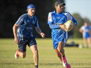 Saints look to secure minor premiership