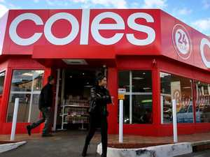 Coles' plea to its customers
