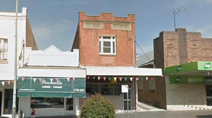 A dodgy dentist in Haberfield has been suspended for poor sanitation.
