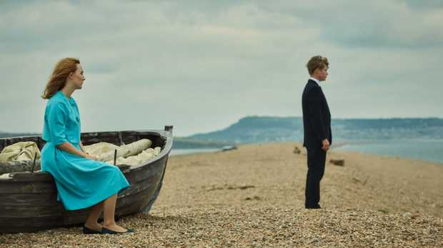 On Chesil Beach boasts a sublime musical score.