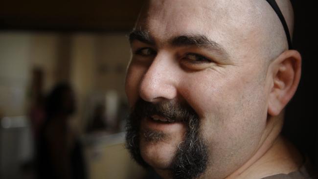 Darin Wheeldon volunteered at a homeless shelter, where he met his victim, in 2010.
