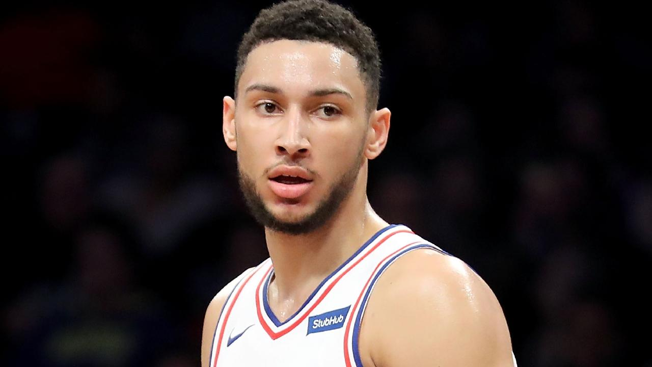 Can Ben Simmons lift the 76ers to a title victory in 2018-2019?