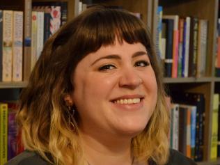 MATILDA DIXON-SMITH
