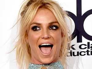 'Distraught' Britney admitted to care