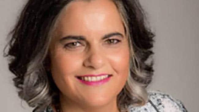 Auckland-based property manager Rachel Kann.