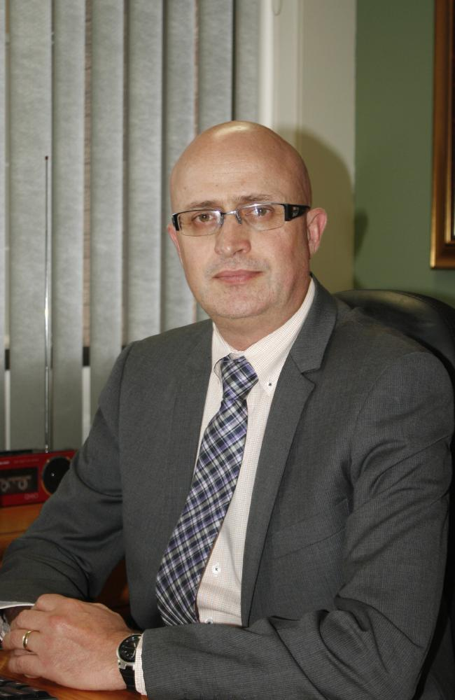 Tweed Shire Council General Manager Troy Green said council had to find a solution for the pound within the next year.