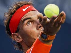 Record-extending Nadal ends youngster's miracle run in final