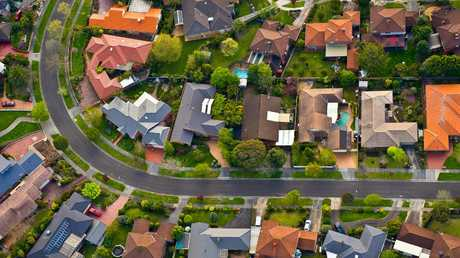 Sydney's outrageous property prices could be driving locals out. Picture: iStock