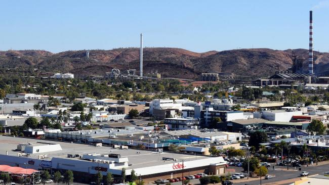 Mount isa would benefit from the revival of the CopperString project.